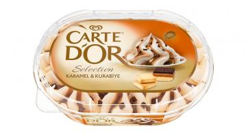 Carte D'Or Selection® Karamel & Kurabiye